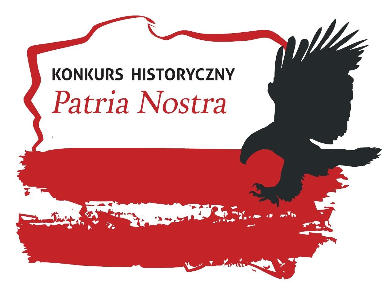 Konkurs Historyczna Patria Nostra